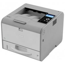 Принтер Ricoh sp 400dn (a4.30 стр/мин. дуплекс/сеть. pсl.ps3.usb. стартовый картридж.инструкция)