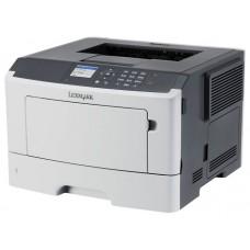 Принтер лазерный Lexmark MS517DN монохромный 35SC330