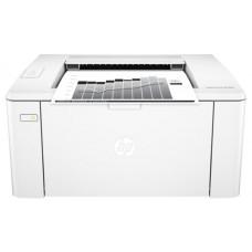 Принтер лазерный HP LaserJet Pro M102a (G3Q34A)