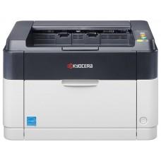Принтер Kyocera fs-1060dn .лазерный. 25стр/мин. 600dpi. duplex. lan. usb2.0. a4. 1102M33RU0