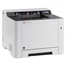 Принтер Kyocera p5021cdn лазерный. цветной. 21 стр./мин.. дуплекс. adf. usb 1102RF3NL0