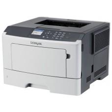 Принтер лазерный Lexmark ms417dn монохромный 35SC230