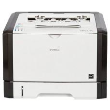 Лазерный принтер Ricoh sp 377dnwx (a4. 28 стр./мин.дуплекс.128мб. pcl.usb. ethernet.wi-fi. nfc. старт.картридж) 408152