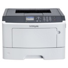 Принтер Lexmark лазерный ms510dn 42 стр/мин сеть дуплекс (35s0330) 35S0330