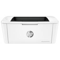 Принтер HP LaserJet Pro M15w W2G51A A4. 18 стр/мин. 32Мб. USB. WiFi W2G51A