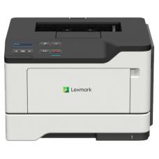 Принтер лазерный Lexmark MS321dn монохромный 36S0106