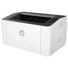 Принтер лазерный HP LaserJet Pro M107a RU (4ZB77A) {A4, 20стр/мин, 1200х1200 dpi, 64 Мб, USB 2.0}