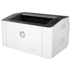 Принтер лазерный HP Laser 107w, (4ZB78A),/A4, 20 стр./ мин, 64 Мб, USB, Wi-Fi/