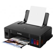 Принтер Canon Pixma G1411 струйный. СНПЧ. 4800x1200. 8.8 изобр./мин для ч/б. 5.0 изобр./мин для цветной. A4. A5. B5. LTR 2314C025