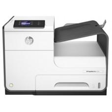 Принтер Hp pagewide 452dw printer (a4. 600dpi. 40(up to 55)ppm. duplex. 512 mb.2trays 50+500. usb2.0/eth/wifi) D3Q16B