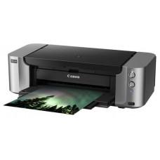Принтер Canon pixma pro-100s (струйный. a3+. 4800dpi. wifi. usb2.0. airprint) 9984B009