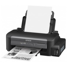 Принтер Epson m100 (струйный. монохромный. a4. 1440x720dpi. usb2.0. lan) C11CC84311