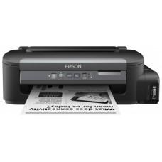 Принтер Epson m105 (струйный. монохромный. a4. 1440x720dpi. usb2.0. wifi) C11CC85311
