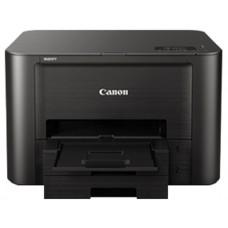 Принтер струйный Canon maxify ib4140 (0972c007) a4 duplex wifi usb черный 0972C007
