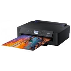 Принтер струйный Epson Expression Photo HD XP-15000 A3 Net WiFi USB RJ-45 C11CG43402 черный C11CG43402