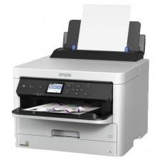 Принтер Epson WorkForce Pro WF-C5290DW C11CG05401