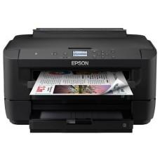 Принтер Epson WorkForce WF-7210DTW C11CG38402