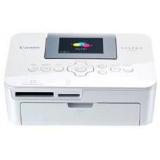 Принтер сублимационный Canon selphy cp1000 white 0011c002 0011C002
