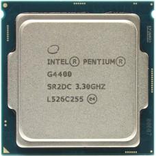 Intel Pentium G4400 Skylake (3300MHz/LGA1151/L3 3072Kb) OEM CM8066201927306