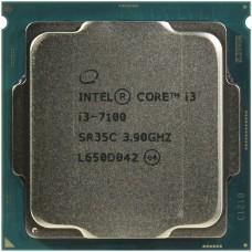 Intel Core i3-7100 (3900MHz/LGA1151/L3 3072Kb) OEM CM8067703014612