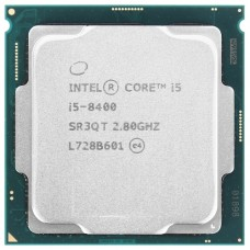 Intel Core i5-8400 (2800MHz/LGA1151/L3 9216Kb) OEM
