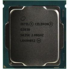 Intel Celeron G3930 Kaby Lake (2900MHz/LGA1151/L3 2048Kb) OEM