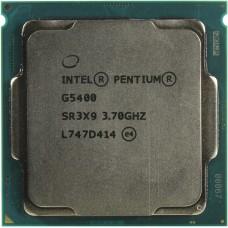 Intel Pentium G5400 (3700MHz/LGA1151/L3 4096Kb) OEM CM8068403360112S