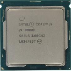 Intel Core i9-9900K (3600Mhz/LGA1151/L3 16000Kb) OEM
