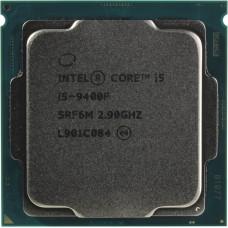 Intel Core i5-9400F Coffee Lake (2900MHz/LGA1151 v2 /L3 9216Kb) OEM CM8068403358819