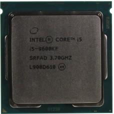 Intel Core i5-9600KF (3700Mhz/LGA1151/L3 9216Kb)
