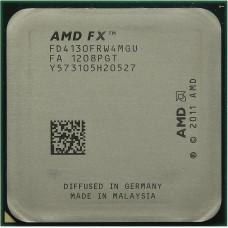 Процессор AMD FX-4130 OEM [SOCKET AM3+. 4-ядерный. 3800MHz. TURBO 3900MHz]