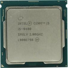 Intel Core i5-9400 Coffee Lake (2900MHz/LGA1151 v2 /L3 9216Kb) OEM CM8068403875504
