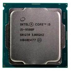 Intel Core i5-9500F Coffee Lake (3000MHz/LGA1151/L3 9216Kb) CM8068403362616S RF6Q OEM