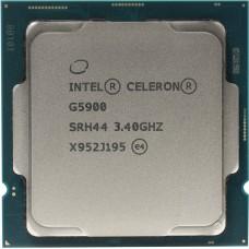 Intel Celeron G5900 (3400MHz/LGA1200/L3 2048Kb) OEM
