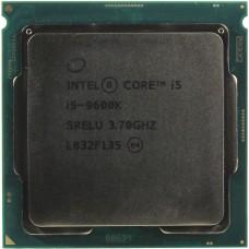Процессор Intel Original Core i5 9600K Soc-1151v2 (CM8068403874405S RG11) (3.7GHz/Intel UHD Graphics 630) OEM