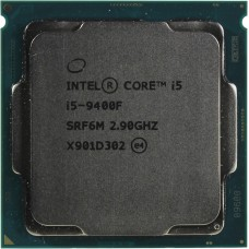 Процессор Intel Original Core i5 9400F Soc-1151v2 (CM8068403875510S RG0Z) (2.9GHz) OEM