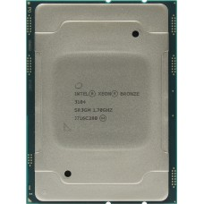 Процессор Intel Xeon Bronze 3104 LGA 3647 8.25Mb 1.7Ghz (CD8067303562000S)