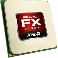 Процессор AMD FX-4300 OEM [Socket AM3+. 4-ядерный. 3800 МГц. Turbo: 4000 МГц. Vishera. Кэш L2 - 4 Мб. Кэш L3 - 4 Мб. 32 нм. 95 Вт]