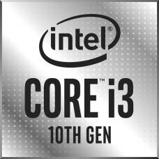 Процессор CPU Intel Socket 1200 Core i3-10100F (3.6Ghz/6Mb) tray