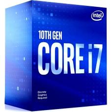 Процессор BX8070110700F CORE I7-10700F S1200 BOX 2.9G