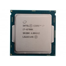 Процессор Intel core i7 6700k soc-1151 oem (cm8066201919901s r2br) (4ghz/hd graphics 530) CM8066201919901SR2L0