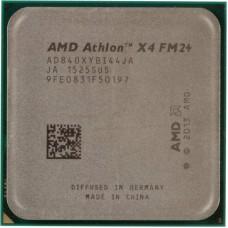 AMD Athlon X4 840 (3100MHz/FM2+/4096Kb) AD840XYBI44JA OEM