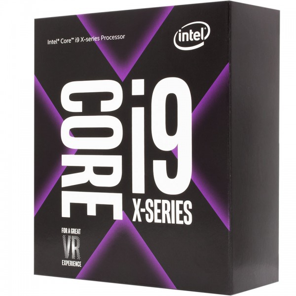 Процессор Intel core i9 7960x soc-2066 (2.8ghz) box без кулера BX80673I97960XSR3RR