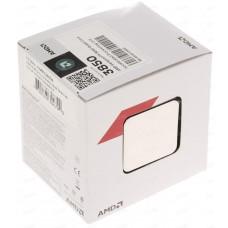 Процессор AMD Sempron X4 3850 Socket-AM1 (SD3850JAHMBOX) (1.3/5000/2Mb/Radeon HD 8280) Kabini Box SD3850JAHMBOX