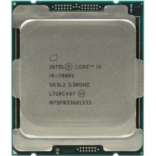 Процессор Intel CORE I9-7900X S2066 OEM 3.3G CD8067303286804 S R3L2 IN