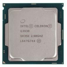 Процессор Intel celeron g3930 soc-1151 (2.9ghz/hdg610) oem
