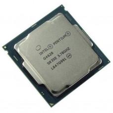 Процессор Intel pentium dual-core g4620 soc-1151 (3.7ghz/hd graphics 630) oem CM8067703015524SR35E