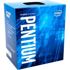 Процессор Intel Pentium G4620. 3.70GHz. Socket 1151. 3MB. BOX BX80677G4620