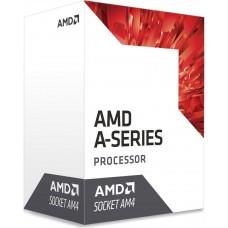 Процессор A8 X4 9600 R7 SAM4 BOX 65W 3100 AD9600AGABBOX AMD