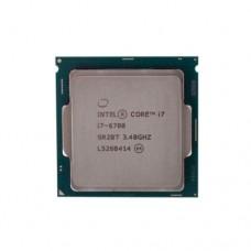 Процессор Intel core i7-6700 | 3.40ghz | socket 1151 | 8mb оем CM8066201920103SR2BT